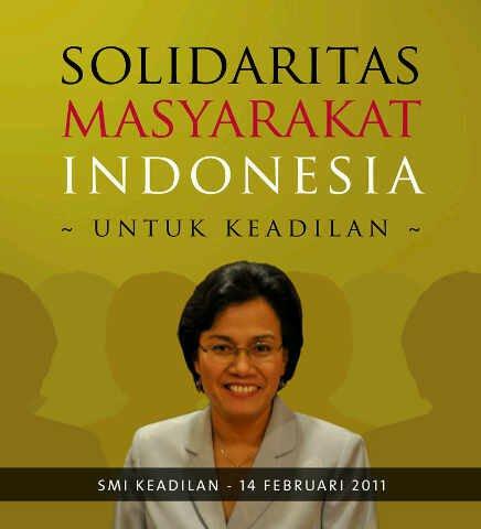 Solidaritas Masyarakat Indonesia untuk Keadilan